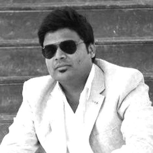 Raunak Jain