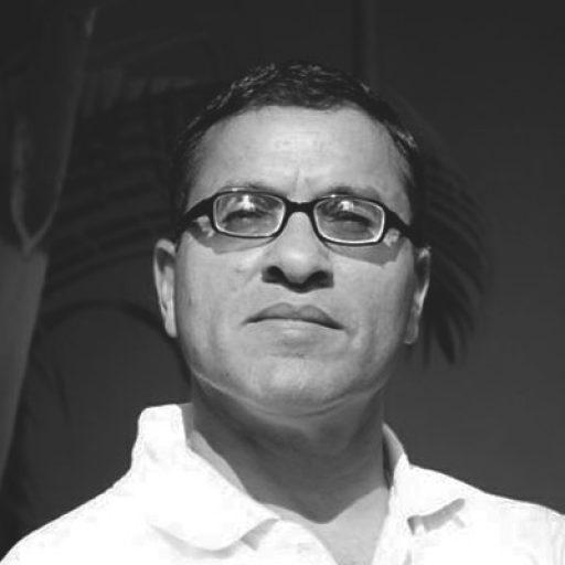 Nagendra Dutt Bhatt